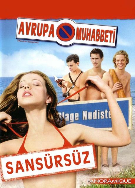 Avrupa Muhabbeti – EuroTrip 2004 Türkçe Dublaj izle