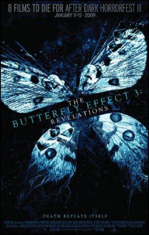 Kelebek Etkisi 3 – The Butterfly Effect 3 2009 Türkçe Dublaj izle