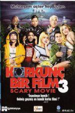 Korkunç Bir Film 3 – Scary Movie 3 2003 Türkçe Dublaj izle