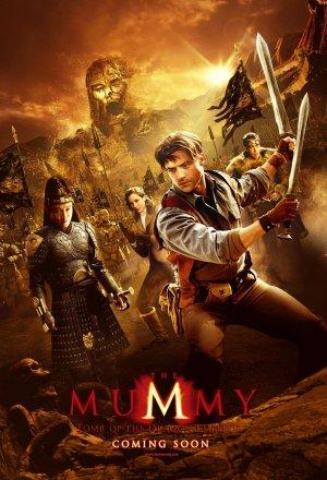Mumya 3 – The Mummy 3 2008 Türkçe Dublaj izle