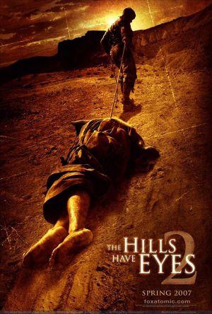 Tepenin Gözleri 2 – The Hills Have Eyes 2 2007 Türkçe Dublaj izle