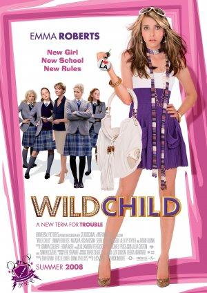 Vahşi ve Güzel – Wild Child 2008 Türkçe Dublaj izle