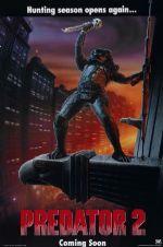 Av 2 – Predator 2 1990 Türkçe Dublaj izle