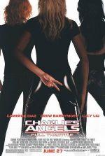 Charlie'nin Melekleri: Tam Gaz – Charlie's Angels: Full Throttle 2003 Türkçe Dublaj izle