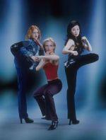 Charlie'nin Melekleri – Charlie's Angels 2000 Türkçe Dublaj izle