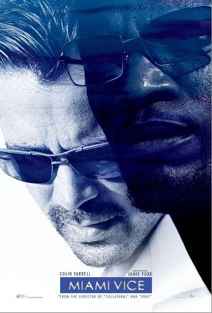 Miami Vice 2006 Türkçe Dublaj izle