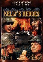 Çılgın Savaşcılar – Kelly's Heroes 1970 Türkçe Dublaj izle