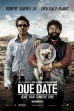 Git Başımdan – Due Date 2010 Türkçe Dublaj izle