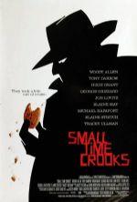 Ufak Sahtekarlıklar – Small Time Crooks 2000 Türkçe Dublaj izle