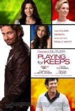 Aşk Oyunu – Playing for Keeps 2012 Türkçe Dublaj izle
