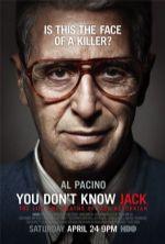Doktor Ölüm – You Don't Know Jack 2010 Türkçe Dublaj izle