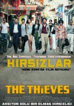 Hırsızlar – Dodookdeul 2012 Türkçe Dublaj izle