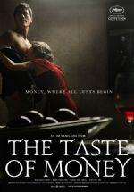 Paranın Tadı – The Taste of Money 2012 Türkçe Dublaj izle