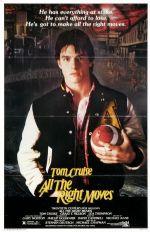 Doğru Hamle – All the Right Moves 1983 Türkçe Dublaj izle