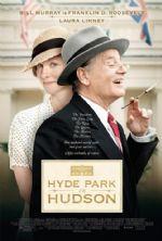 Hudson'daki Hyde Park – Hyde Park on Hudson 2012 Türkçe Dublaj izle