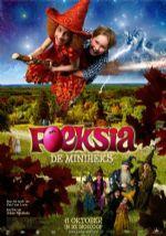 Küçük Cadı – Foeksia de Miniheks 2010 Türkçe Dublaj izle