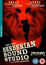 Berberian Ses Stüdyosu – Berberian Sound Studio 2012 Türkçe Dublaj izle