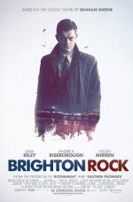 Teslim Olmak Yok – Brighton Rock 2010 Türkçe Dublaj izle