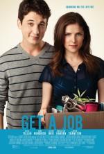 Get a Job 2016 Türkçe Dublaj izle