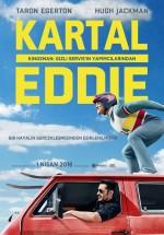 Kartal Eddie – Eddie The Eagle 2016 Türkçe Dublaj izle
