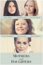 Anneler ve Kızları – Mothers And Daughters 2016 Türkçe Dublaj izle