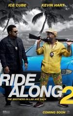 Zor Biraderler 2 – Ride Along 2 2016 Türkçe Dublaj izle