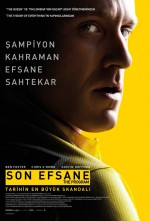 Son Efsane – The Program 2015 Türkçe Dublaj izle