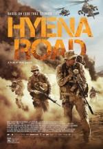 Hyena Geçidi – Hyena Road 2015 Türkçe Dublaj izle