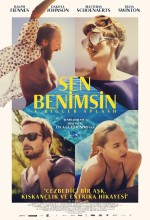 Sen Benimsin – A Bigger Splash 2015 Türkçe Dublaj izle