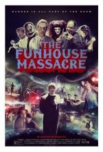 Eğlence Katliamı – The Funhouse Massacre 2015 Türkçe Dublaj izle