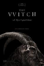 Cadı – The Witch 2015 Türkçe Dublaj izle