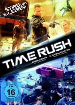 Refleks – Time Rush 2016 Türkçe Dublaj izle
