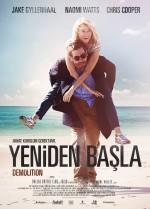 Yeniden Başla – Demolition 2015 Türkçe Dublaj izle