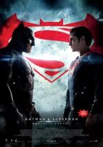 Batman v Superman Adaletin Şafağı 2016 Türkçe Dublaj izle
