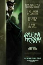 Dehşet Odası – Green Room 2015 Türkçe Dublaj izle