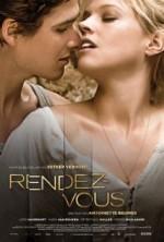 Randevu – Rendez Vous 2015 Türkçe Dublaj izle