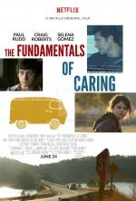 The Fundamentals of Caring 2016 Türkçe Dublaj izle