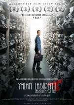 Yalan Labirenti – Labyrinth of Lies 2014 Türkçe Dublaj izle