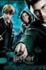Harry Potter 5 Türkçe Dublaj izle