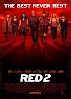 Hızlı ve Emekli 2 – Red 2 Türkçe Dublaj izle