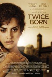 Sen Dünyaya Gelmeden – Twice Born 2012 Türkçe Dublaj izle