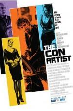 Heykeltraş – The Con Artist 2010 Türkçe Dublaj izle