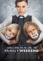 Ailemle Haftasonu – Family Weekend 2013 Türkçe Dublaj izle