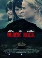 Siyah Kaya – Black Rock 2012 Türkçe Dublaj izle