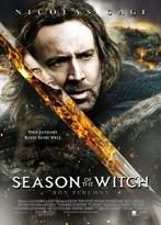 Cadılar Zamanı – Season of the Witch 2011 Türkçe Dublaj izle