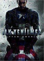 Kaptan Amerika 1 – Captain America 1 Türkçe Dublaj izle