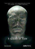 Korkunun 5 Duyusu – Chilling Visions 5 Senses 2013 Türkçe Dublaj izle