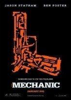 Mekanik – The Mechanic 2011 Türkçe Dublaj izle