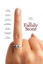 Aile Bağları – The Family Stone 2005 Türkçe Dublaj izle