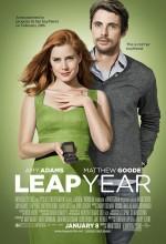 Aşka Yolculuk – Leap Year 2010 Türkçe Dublaj izle